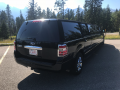 12 Passenger Ford Expedition SUV Stretch Limousin