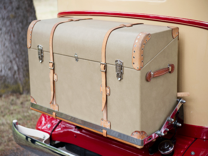 1932 Willis Overland Sedan 8-88 Deluxe